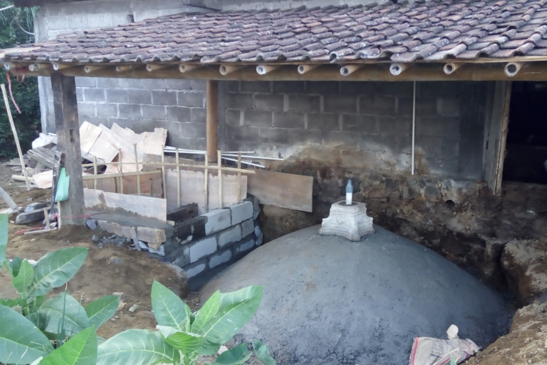 Biogas Untuk Energi Terbarukan Ramah Lingkungan di Masa Depan