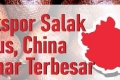 Volume Ekspor Salak Terus Naik, China Penggemar Terbesar