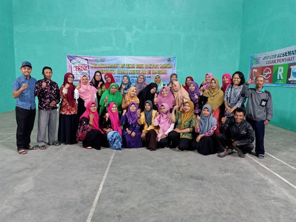 Perencanaan Keuangan Utk Kelompok Wanita Tani Dengan Menggunakan Sistem Micro finance