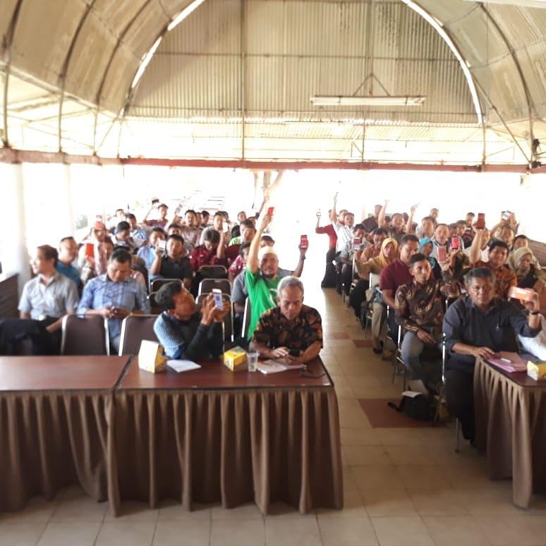 Forum BUMDes berencana kembangkan potensi desa