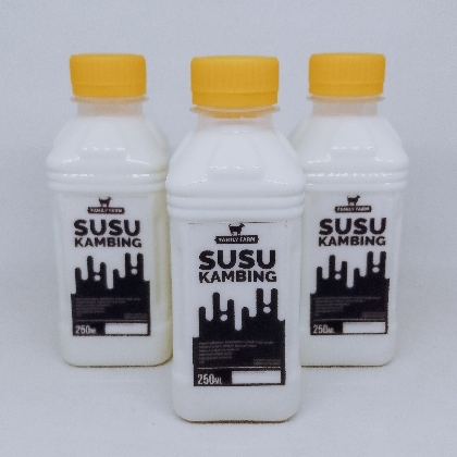 Susu Kambing 250ml