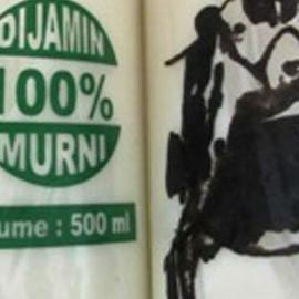 Susu segar murni