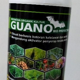 Guano Bio Protectan 1 liter