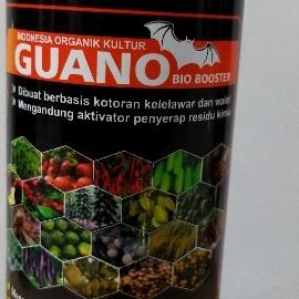 Guano Bio Booster 1 liter