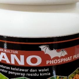 Guano Phospat Plus 1 kg